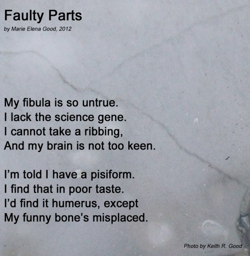 Faulty Parts