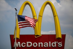 McDonald's Profit Trails Estimates As Sales Slump Persists