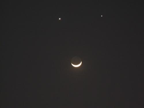 12 - Luna sonriente