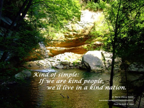 on-being-kind